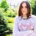 Валентина, 21, Харьков, Украина