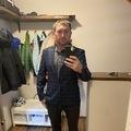 Valdek Anniste, 39, Курессааре, Эстония