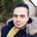 Negoslav Gedocić, 29, Subotica, Srbija