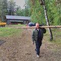 Andreas Peet, 45, Paide, Estonija