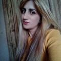 Aniko, 24, Tbilisi, Georgia (ent. Gruusia)