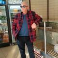 Kemal Akan, 61, Bayrampaşa, Turska