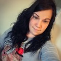 Rita Upmane, 24, Rugby, დიდი ბრიტანეთი