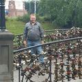 tiito, 53, Tartu, Estonija