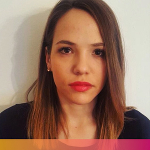 Danijela, 24, Oru